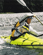Kiwi Kayak Heralds New Era of Design