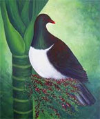 Year for the Kereru