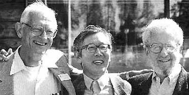 Drive In Reo >> NZEDGE Legends — Alan MacDiarmid, Chemist — Scientists