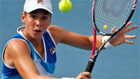 Erakovic Wins Title in Mexico