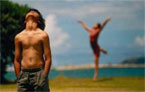 Dance film tackles domestic drama