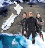 Formidable Kicks