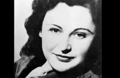Nancy Wake: White Mouse