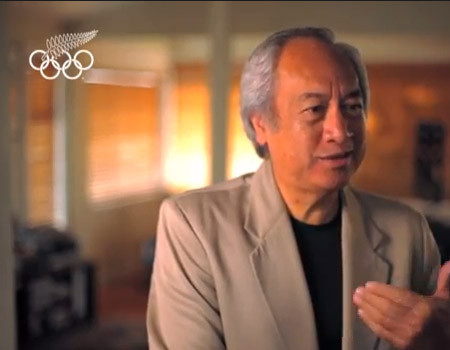 Proud of Being a New Zealander: Witi Ihimaera on Edmund Hillary