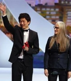 Jane Campion, 'Child of Cannes', Announces Festival Winners