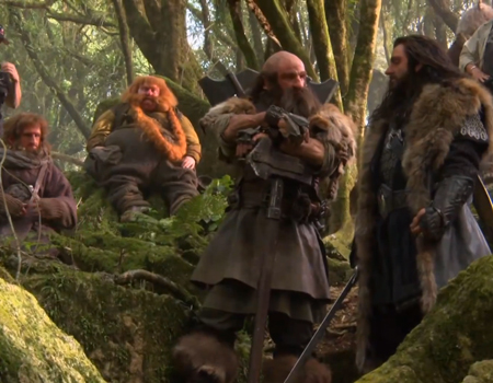 New Zealand: Home of Middle-earth