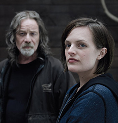 Top of the Lake Receives Eight Emmy Nods