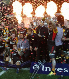Chiefs Take Home Super 15 Title in Final Seven Minute Blitz