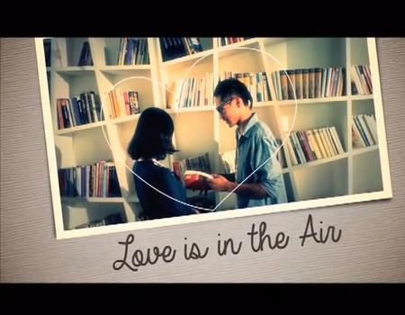 "Air New Zealand – China's ""Romance Class"""