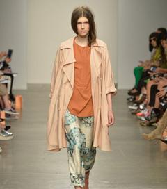 Kiwis Take the Runway at New York Fashion Week