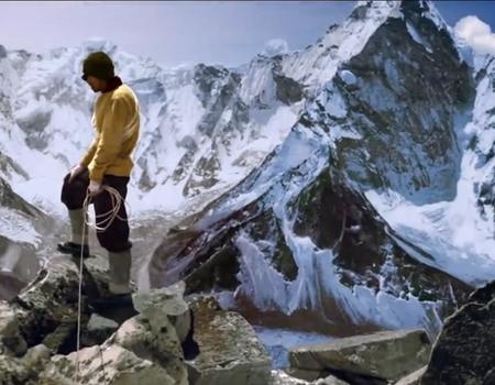 Trailer: Beyond The Edge