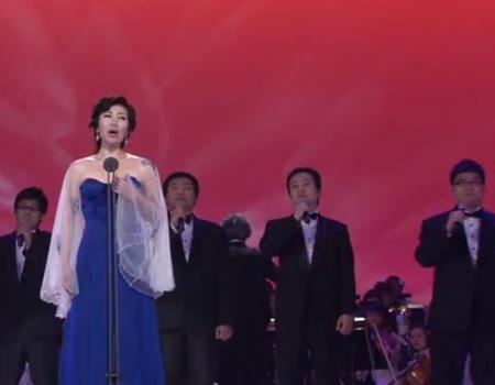 Pokarekare Ana: Kim Eun-Kyong