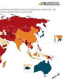 NZ Public Institutions Trustworthy
