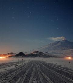 Awe-Inspiring Film Documents Life on the Ice