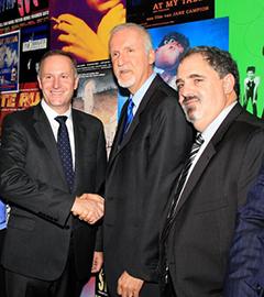 Australians Unhappy at Avatar Deal