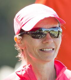 Kiwi woman's record breaking 500km run