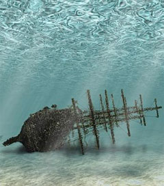 Shipwreck Find Could Alter Our History