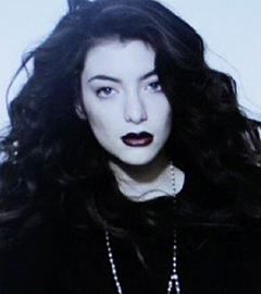 Lorde Makes the Cover of Rolling Stone