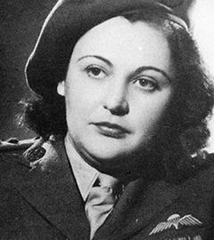 Kiwi Heroine Among the Greats