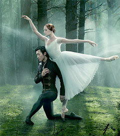 Royal New Zealand Ballet Return to US after Two Decades with Giselle