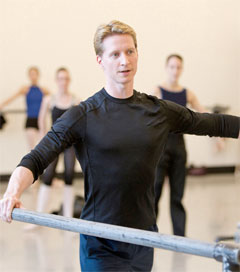 Exciting Things Afoot at the Royal New Zealand Ballet