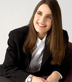 National Australia Bank Appoints Tech Whizz Geraldine McBride
