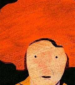 Devastating Fairytales Evoke Story of Painful Youth