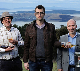 Kiwi Whisky Judged One of the Greats