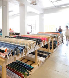 Fabric Store from NZ a Natural Fit in LA
