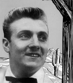 Remembering Sixties Country Star Houston Wells