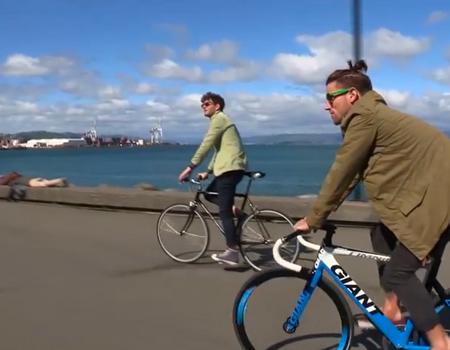 Kiwi Sceptics: Hipster