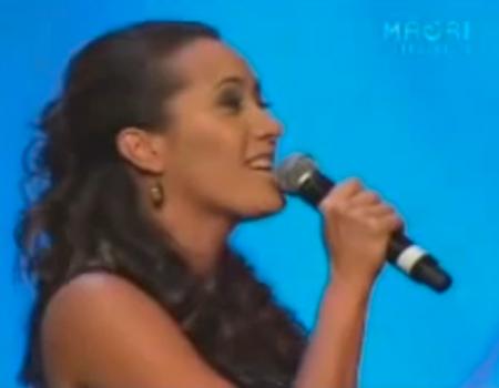 NZ National Anthem – Maisey Rika & Ria Hall