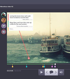 Wipster Launches Video Software at SXSW Festival