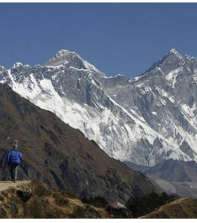 Nepal Opens Peaks Named After Hillary, Tenzing to Foreign Climbers