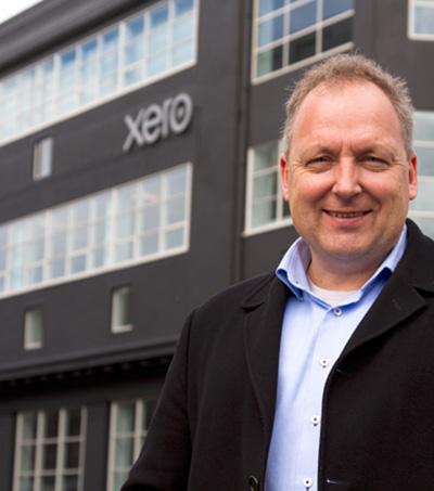 American Focus on New Zealand Start-Ups