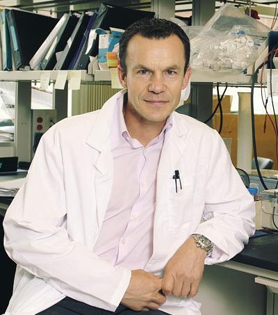 Gene Therapist Develops Vaccine Against 'Brain Insults'