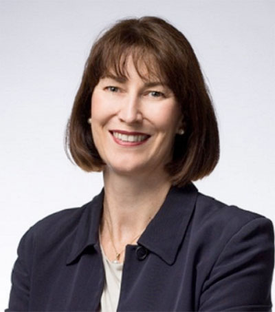 IT Expert Joins Growing Group of Female Tech Leaders