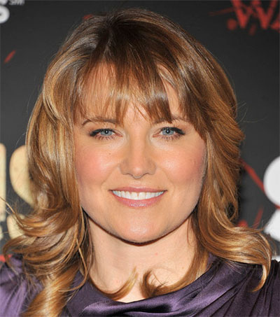 Lucy Lawless to Star in Marvel's Agents of S.H.I.E.L.D