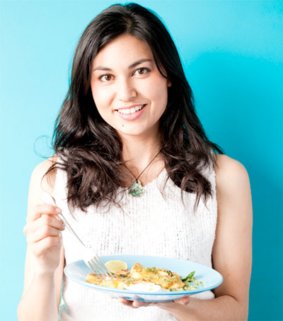 Nadia Lim Hits the Road to Discover NZ's Best Local Produce