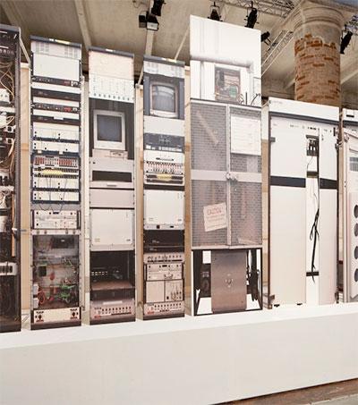 2015 Venice Biennale Welcomes NZ Artist Simon Denny