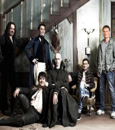 Wellington Vampire Movie Wins People's Choice at Toronto Film Festival