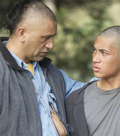 Cliff Curtis Gives Career-Making Performance as Genesis Potini