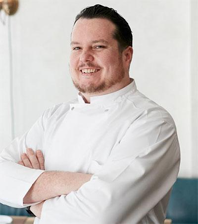 Matt Lambert Explains NZ Cuisine to New Yorkers