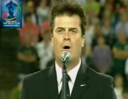 "New Zealand National Anthem ""God Defend New Zealand"""