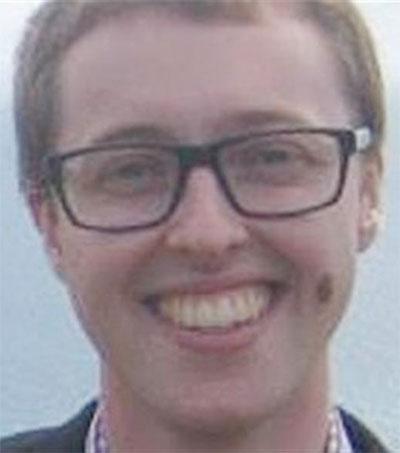 Dunedin Researcher Andrew Highton Wins Oxford Scholarship