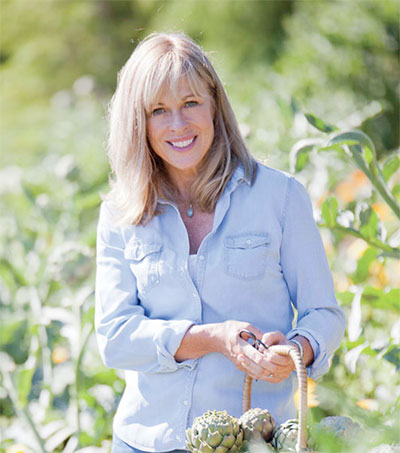 Discover the Secrets of Auckland with Annabel Langbein