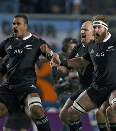 USA Today: Breaking Down the All Blacks Haka
