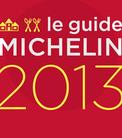 Michelin Star for Stuttgart-based Chef