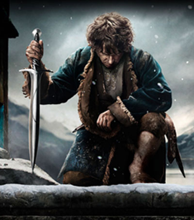 "The Hobbit: ""Peerless Fantasy, Flawlessly Rendered"""