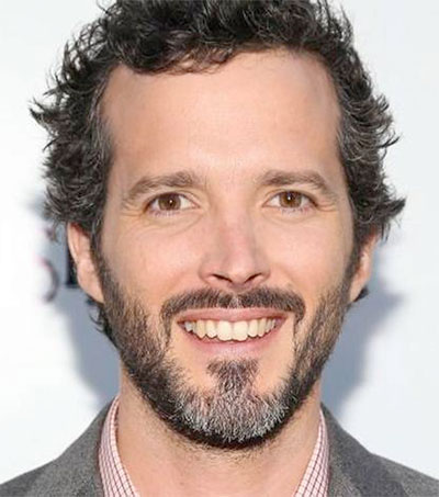 Bret Mckenzie Nails Music for Old Spice Commercial